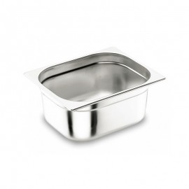 Cubeta gastronorm 1/9 (108x176 mm)