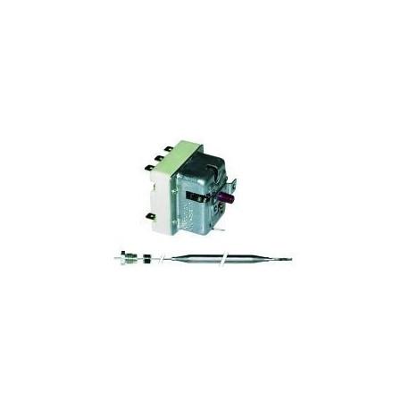 Termostato seguridad horno trifasico
