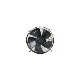 Ventilador Impelente EBM 400 O