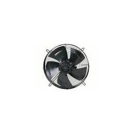 Ventilador Aspirante EBM 400 O 230/400V