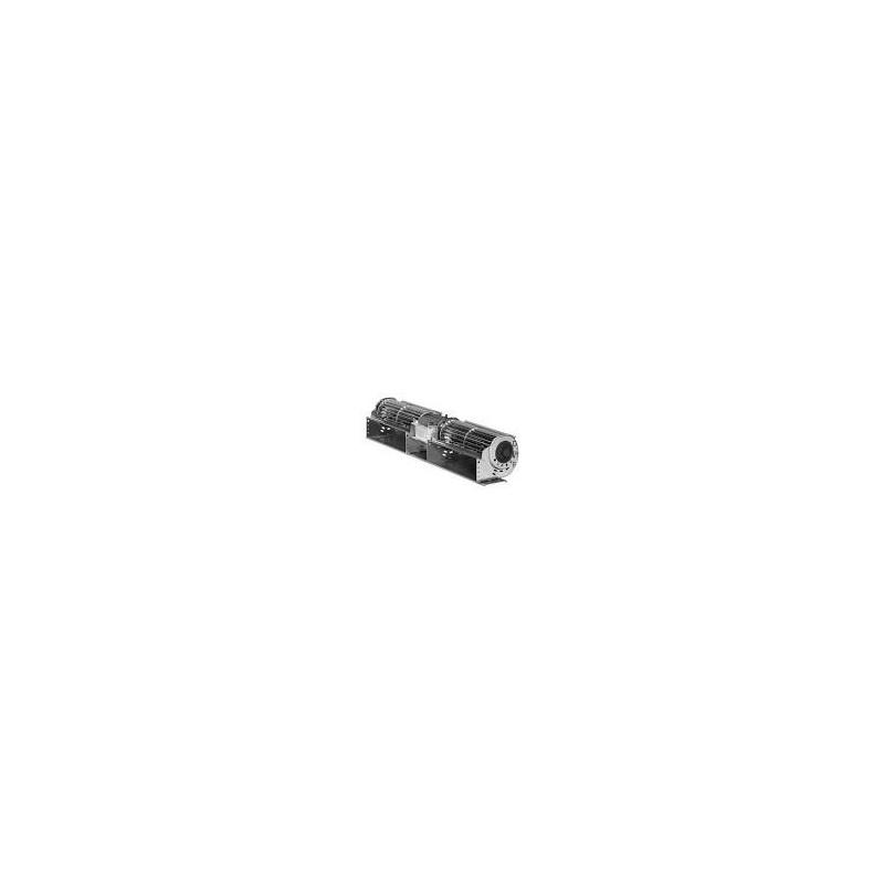 Ventilador Tangencial 2x60x180