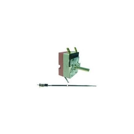 Termostato freidora 215ºC 16a-250v BULBO LARGO