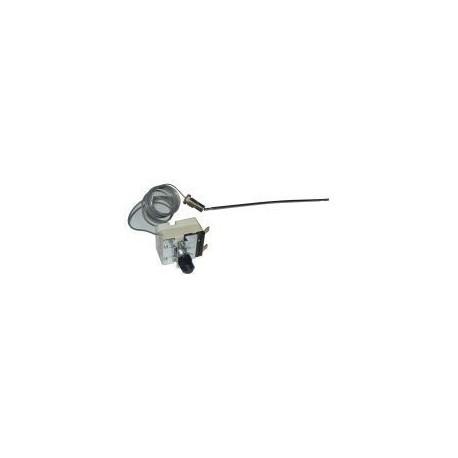Termostato seguridad freidora 245ºC 16a 220V