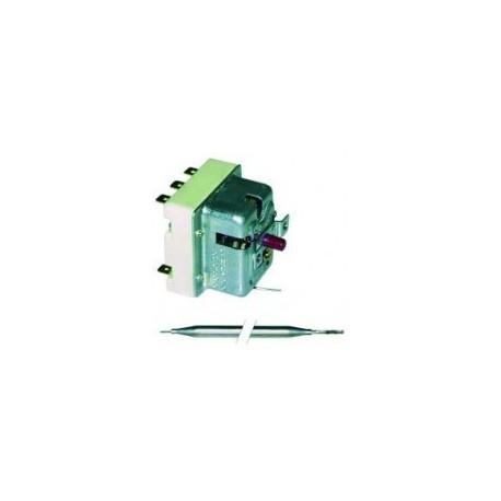 Termostato seguridad freidora 380V trifásico