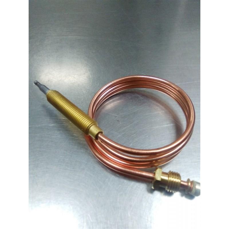 Termopar Cabeza Roscada M8x1 L-850mm
