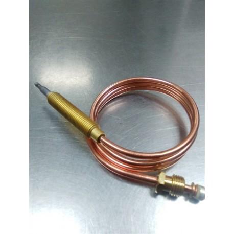 Termopar Cabeza Roscada M8x1 L-600mm