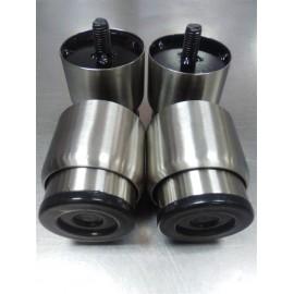 Pata Regulable M10 58/75mm
