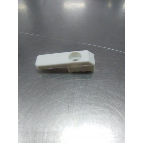 Componente para granizadora