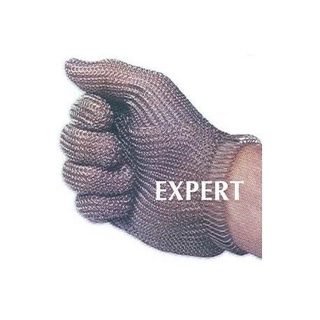 guantes de acero Expert Fricosmos
