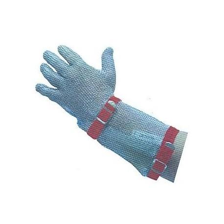 guantes de acero largos Fricosmos