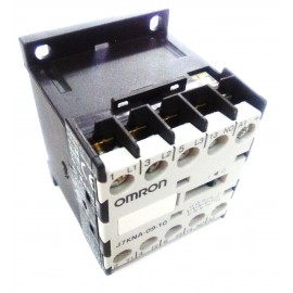 Contactor 230V 20A 3NO/1NO AC3 400V 3kW 9A