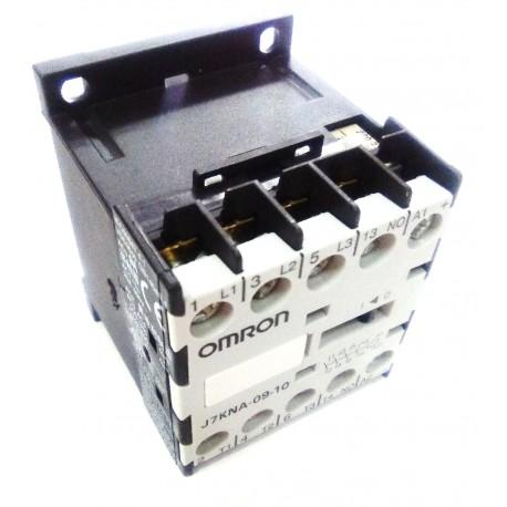 Contactor 230V 20A 3NO/1NO AC3 400V 3kW 9A