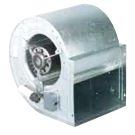 Ventilador motor directo VMD 12/12 1.5 cv T