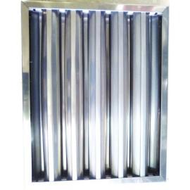 Filtro De Lamas Para Campana Extractoras 49x49