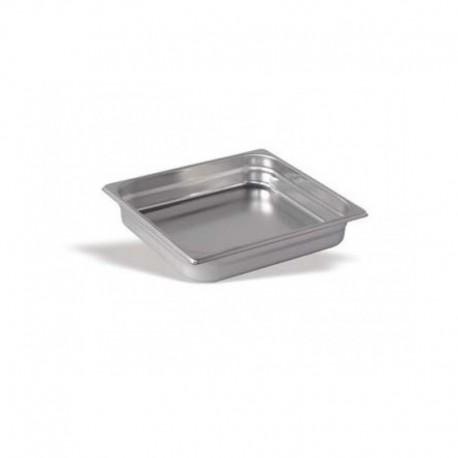 Cubeta gastronorm 2/3 (325x354 mm)