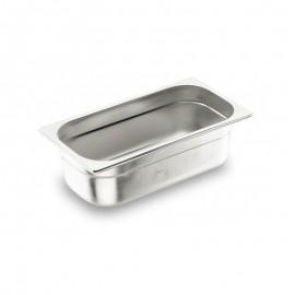 Cubeta gastronorm 1/2 fondo 20mm