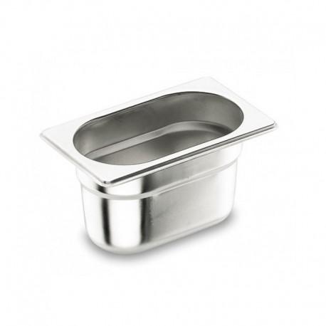Cubeta gastronorm 1/3 (325x176 mm)