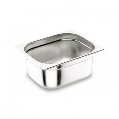 Cubeta gastronorm 1/9 fondo 65mm
