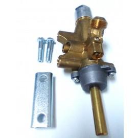 Grifo Gas CAL-3200/011.55 Plancha