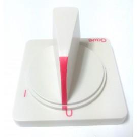 Mando Interruptor 6.5X6mm (2 PIEZAS)FREIDORA