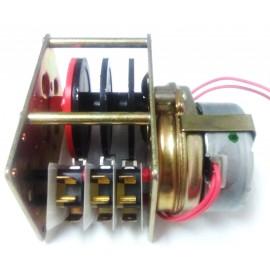 Programador 120S 3 Micros B10-19 Comenda