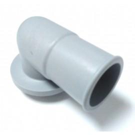 Colector Codo Desagüe GS35-40-50 Dihr