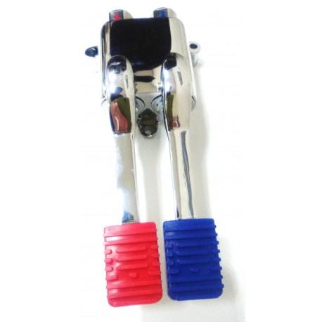 Pedal Mezclador Agua FRIA/CALIENTE