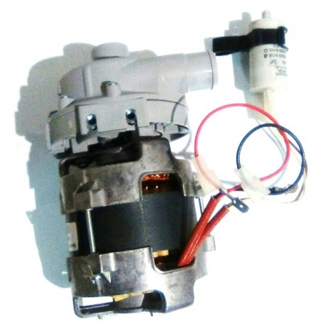 Bomba Lavado 230V 0.20HP E/S-35 Project