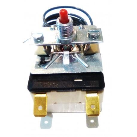 Termostato Seguridad Freidora 245ºC 16A 250V