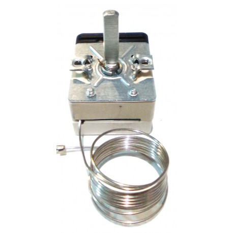 Termostato Freidora 200ºC 16A 230V Jemi