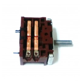 Interruptor 2 Posiciones 16A 250V Cuppone