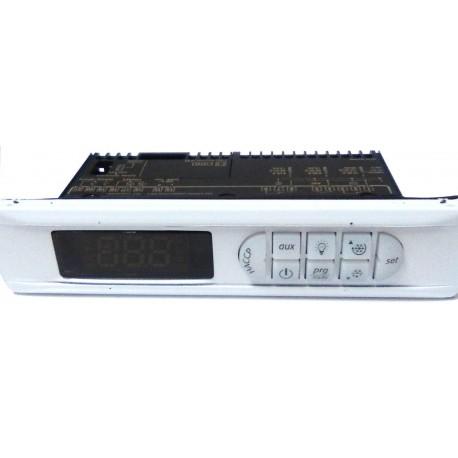 Termostato Digital 3 Relés Carel D51