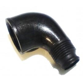 Racor Codo Plástico Roscado 1/2 Gas Lb