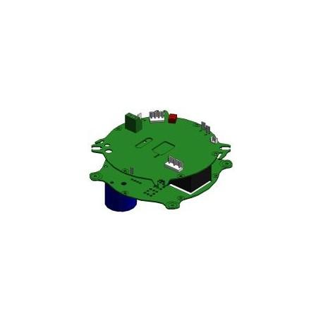 MODULO ELECTRONICO MULTILED 230V