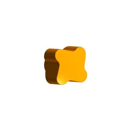 POMO HEMBRA PLASTICO (2uds)