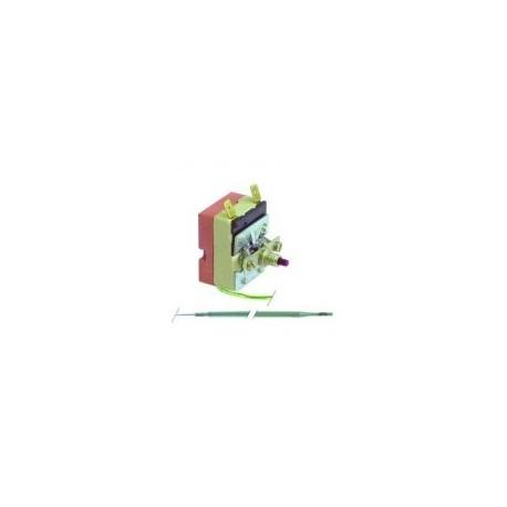 Termostato seguridad fry-top y horno