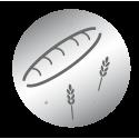 """Exterminador de insectos serie BC modelo """"Panadería"""" / 20 w. Dimensiones: 300x84x300 mm."""