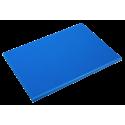 Fibra estándar azul 500x300x30 mm. Con tacos.