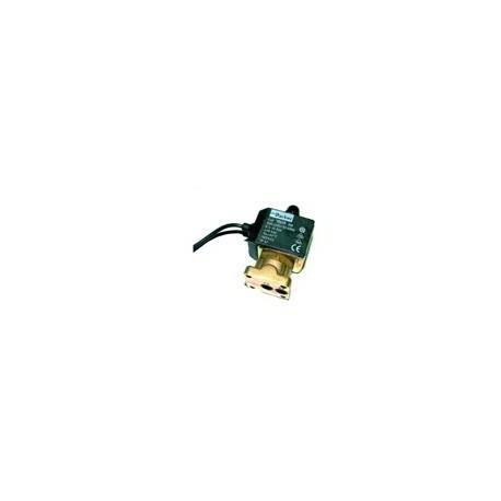 Electrovalvula completa c/cable