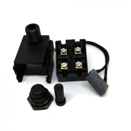 Interruptor Electroportatiles Sammic (conj.)