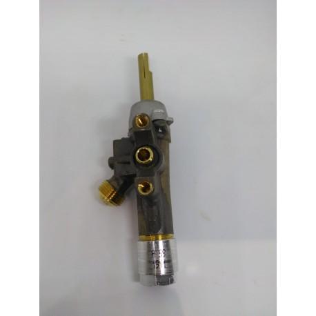 Grifo Gas CAL-5200 Plancha Pg Repagas