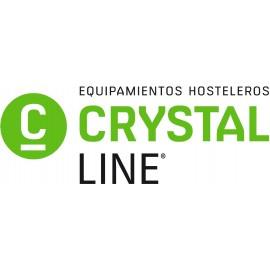 LAVAPLATOS CRYSTAL LINE
