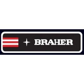 CORTADORAS BRAHER
