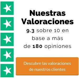 valoraciones trustpilot