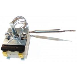 Termostato Freidora 30°C/205ºC 16A 250V compatible movilfrit